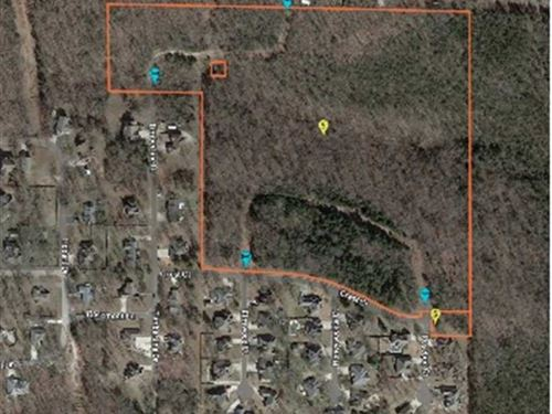 25 AC - Development Opportunity : Forsyth : Taney County : Missouri
