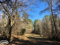 Chapin Homesite Rural Acreage : Little Mountain : Richland County : South Carolina
