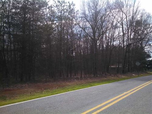 33 Acres in Crouse, Lincoln Cou : Crouse : Lincoln County : North Carolina