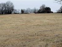 Colcord Corner Acres : Colcord : Delaware County : Oklahoma