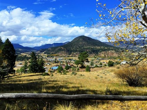 Willow Park West, Parcel : South Fork : Rio Grande County : Colorado