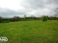 Small Country Farm Property : Niota : McMinn County : Tennessee