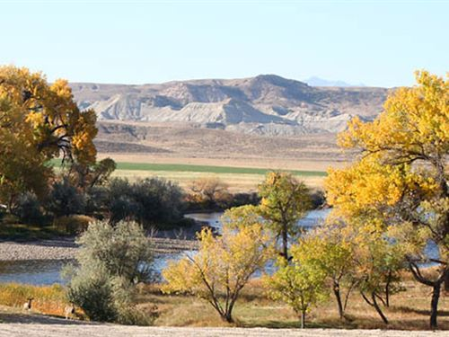 Winding River Lot 3 : Douglas : Converse County : Wyoming