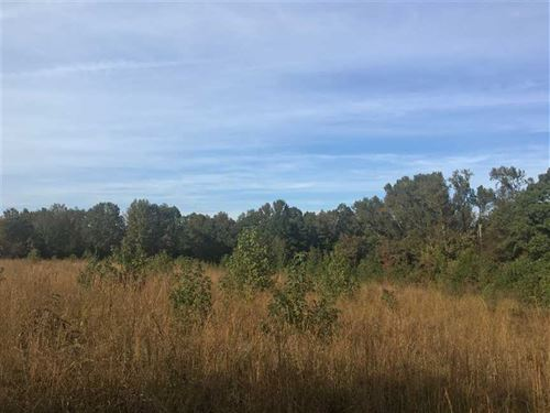 16.81 Acres Just South of Greer : Hopewell : Cleburne County : Arkansas