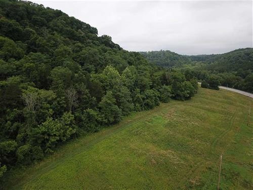 52 Acres - Switzerland County - 43 : Vevay : Switzerland County : Indiana