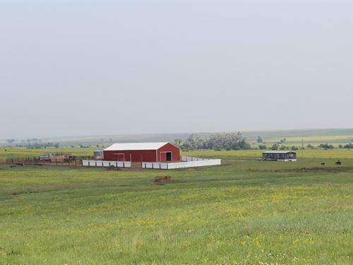 22203 Brehm Road : Box Elder : Pennington County : South Dakota