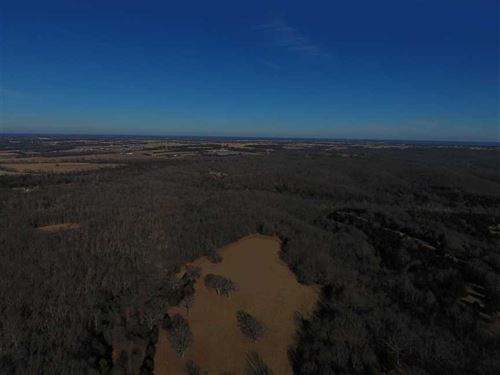 245 Acre Recreational Paradise in : Stover : Morgan County : Missouri
