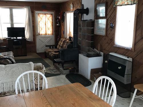 Hunters Paradise : Granton : Clark County : Wisconsin
