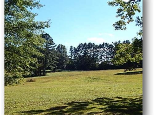 36.16 Acres In Hinds County : Byram : Hinds County : Mississippi