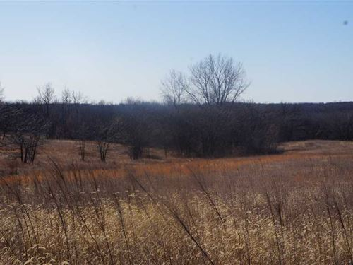 78 Acres Price Reduction of Hunti : Gallatin : Daviess County : Missouri
