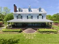 Reduced, 84.45 Acres of Residenti : Rocky Mount : Edgecombe County : North Carolina