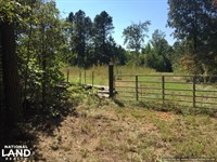 Great Investment Tract-Priced TO SE : Kosciusko : Attala County : Mississippi