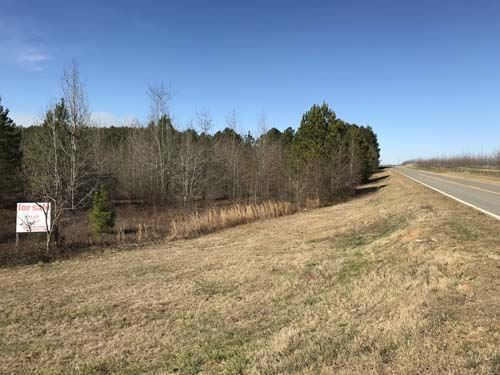 Multi-Seller Auction : Hawkinsville : Houston County : Georgia