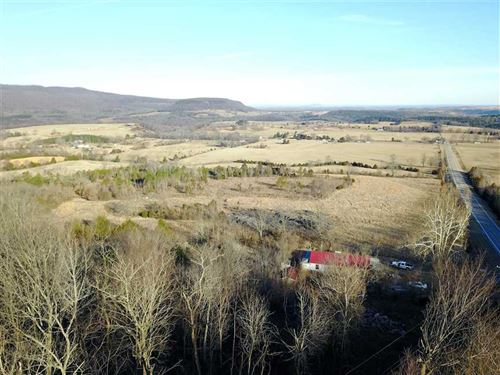 New Pictures, 160 Acres in Sea : Marshall : Searcy County : Arkansas