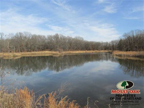 105 Acres in Peru, KS : Peru : Chautauqua County : Kansas