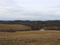 Ramey Rd - 99 Acres : Jackson : Jackson County : Ohio