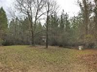Grover Weekley Tract : Bay Minette : Baldwin County : Alabama