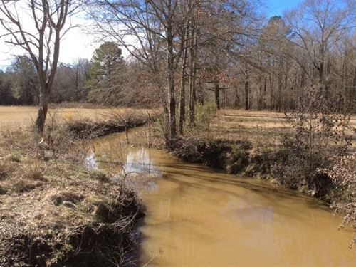 Drake Creek Tract, La Salle Parish : Tullos : La Salle Parish : Louisiana
