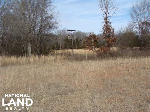 Wattensaw Ag&F Hunting & Pasture 86 : Devalls Bluff : Prairie County : Arkansas