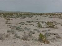 San Bernardino County, Ca $38,500 : Barstow : San Bernardino County : California