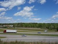 Prime C1 Interstate Frontage : Newberry : Newberry County : South Carolina