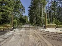 Land For Sale in Kingsland, GA Tra : Kingsland : Camden County : Georgia