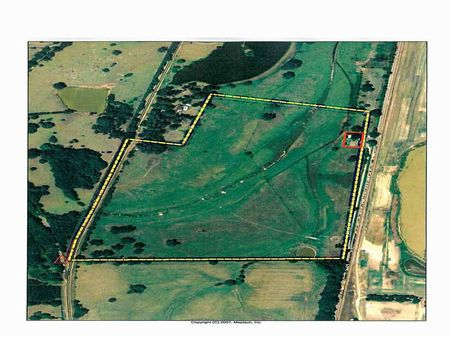 Hoss Ranch Cattle Farm : Sprague : Montgomery County : Alabama