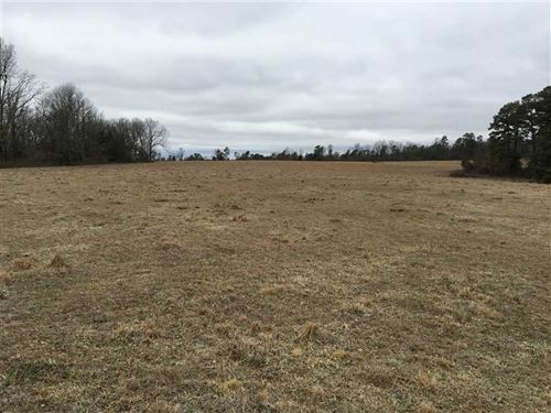 80 Acres, Pasture, 4 Ponds, Bar : Bradford : Jackson County : Arkansas