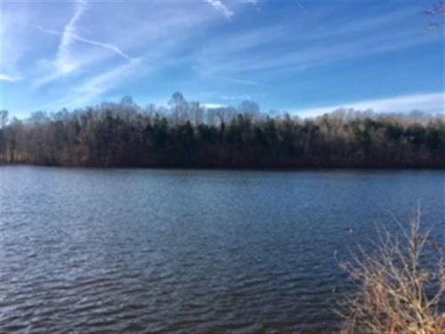 15.26 Acres of Lakefront Property : Tompkinsville : Monroe County : Kentucky