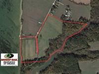 46 Acres Development And Investmen : Lancaster : Lancaster County : Virginia