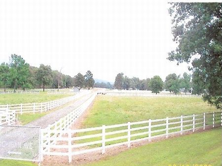 Price Reduce On Horse Ranch : Perryville : Perry County : Arkansas