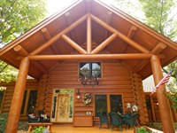 Windover Lodge 270 : Petoskey : Emmet County : Michigan