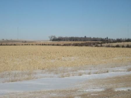 Broken Dam Ranch : Wessington Springs : Jerauld County : South Dakota