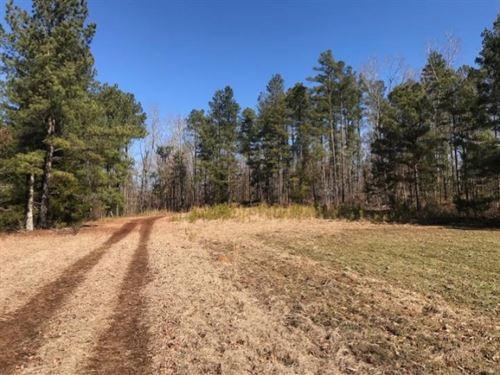 70 Acres In Calhoun County : Calhoun City : Calhoun County : Mississippi