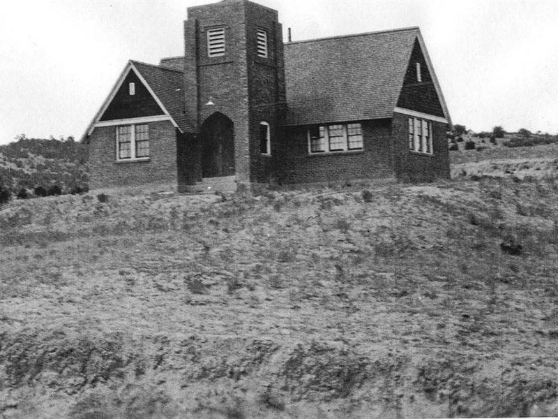 Historic Colorado Home & Land : Walsenburg : Huerfano County : Colorado