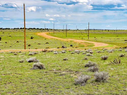 Ranch W Road Frontage & Electricity : Walsenburg : Huerfano County : Colorado