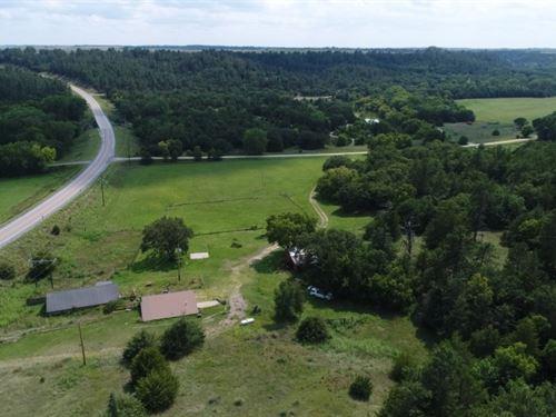 Bone Creek Ranch : Ainsworth : Brown County : Nebraska