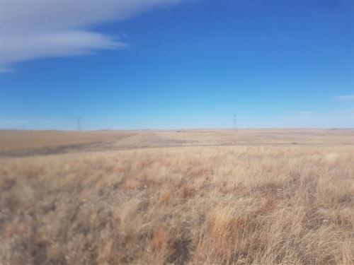 Kimball County Crp : Dix : Kimball County : Nebraska
