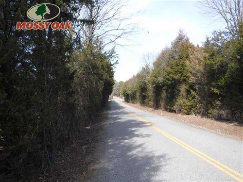10 Acres of Development OR Ranchla : Clarksville : Johnson County : Arkansas