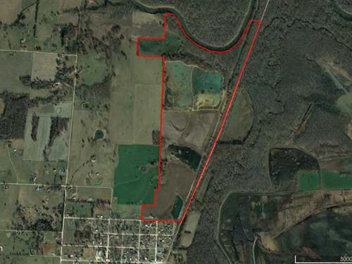 Schell City Duck Club 240 Acres : Schell City : Vernon County : Missouri