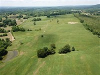 528 Acre Cattle/Horse Farm Nea : Bismarck : Hot Spring County : Arkansas