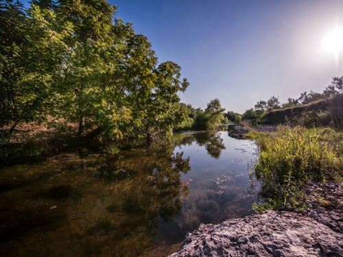 Bear Creek Ranch - Aledo, Tx : Aledo : Parker County : Texas