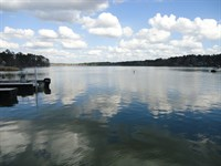 Reduced Lake Oconee - 28 Ac Farms : Eatonton : Putnam County : Georgia