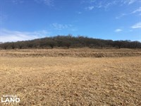 Leavenworth Build Site With Hunting : Leavenworth : Leavenworth County : Kansas