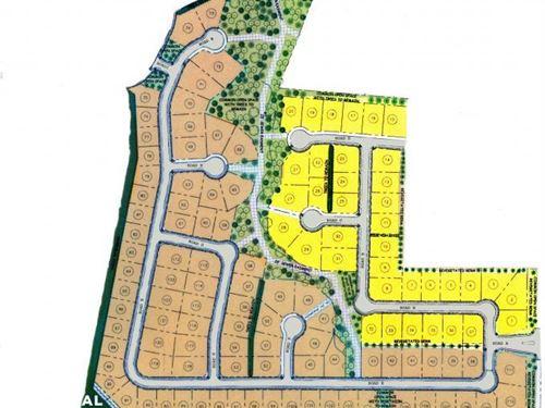 Hickory Development Tract : Hickory : Catawba County : North Carolina