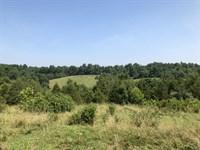 50 Acres In Metcalfe County, Ky : Edmonton : Metcalfe County : Kentucky