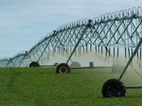 Hill Irrigated Farm And Ranch : Guymon : Texas County : Oklahoma