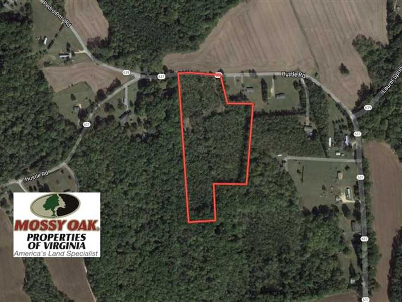 Fantastic Under Contract 10 Acres Of Hunti Ranch For Sale Hustle Interior Design Ideas Oxytryabchikinfo