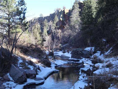North St, Charles River Ranch : Beulah : Pueblo County : Colorado
