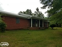 21 Acre Hwy 49 Star MS Property : Star : Rankin County : Mississippi
